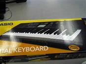CASIO Keyboards/MIDI Equipment CTK-2400